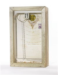 the nearest star, an allegory of time by joseph cornell