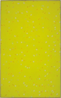 jessica's hartford by larry poons