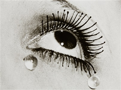 larmes erotique voilée by man ray