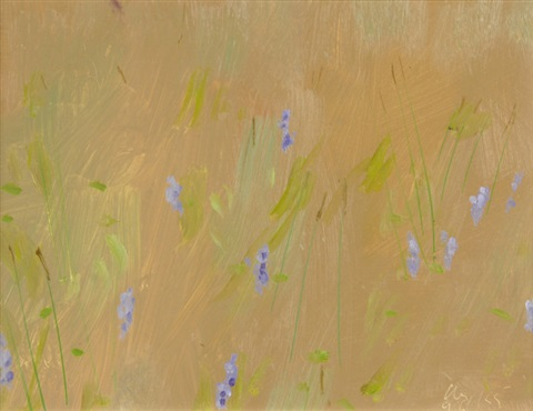 meadow by alex katz