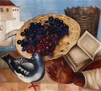 venice by lydia dmitrievsky