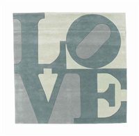 grisaille love by robert indiana