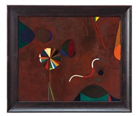 chinese toys by frederick hammersley