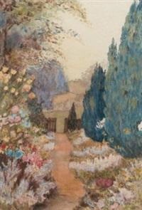le jardin by carlos raymond