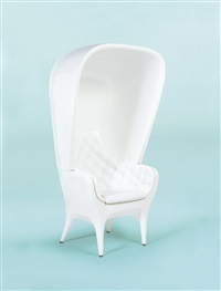 showtime chair by jaime hayon