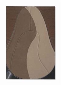 inside of lady's shoe by domenico gnoli