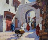 dans le souk by mohamed krich