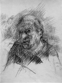 jonny meier (aus greifswald) by otto niemeyer-holstein