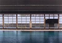 sportshochschule köln ii by candida höfer