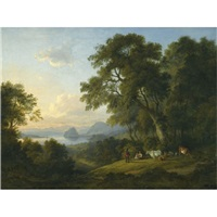 dumbarton rock and the river clyde by jane nasmyth