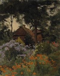 farm in ermelo by cees bolding