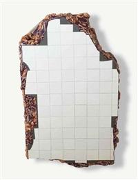 ruina de charque santa cruz (jerked beef ruin santa cruz) by adriana varejão