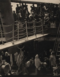 the steerage, 1907 by alfred stieglitz