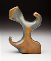abstract form by paniluk qamanirq
