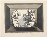 sans titre by georges braque