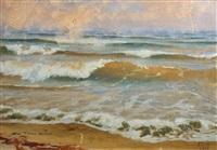morze by soter jaxa-malachowski