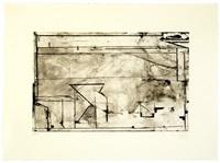 untitled #5 by richard diebenkorn