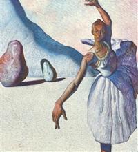 ballerina by miguel padura