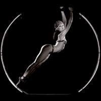 la danseuse du crazy by pierre-anthony allard