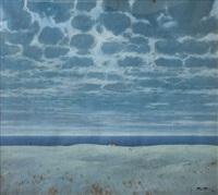 cielo empedrado by carlos maría de santiago