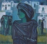 an eastern dream by nazir nabaa
