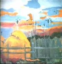 nuages by olga ratnikova