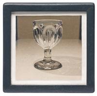 petal and loop goblet #2 by richard pettibone