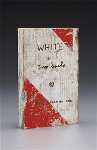 white by tom sachs