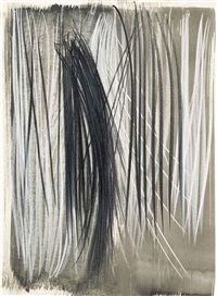p1970-13 by hans hartung