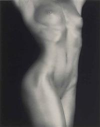 lydia, 1985 by robert mapplethorpe