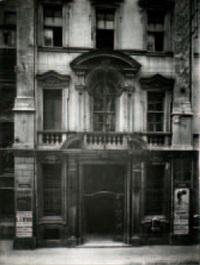 palazzo d'epoca by mario gabinio