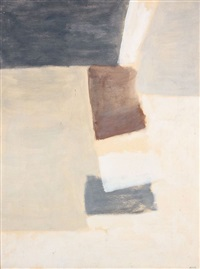 composition by geneviève asse