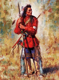 courageous by james ayers