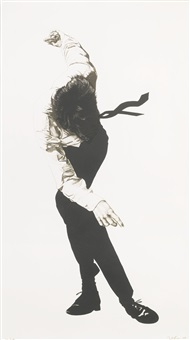 eric by robert longo