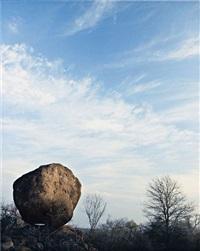 boulder by henryk hetflaisz