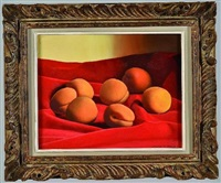 abricots by jacques blanchard