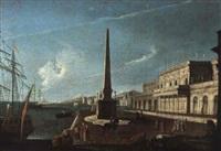 venezianisches capriccio by gaetano veturali