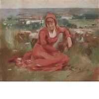 moyen-age by theodore robinson