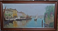 martigues by charles cousin
