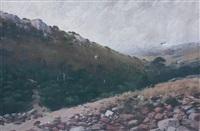 cerro empedrado by carlos maría de santiago