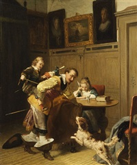 the tutor by david joseph bles