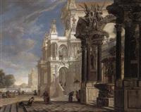 the return of the prodigal son by wilhelm schubert van ehrenberg