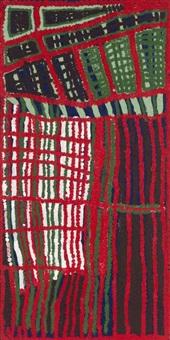langarang by weaver jack
