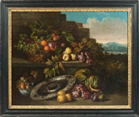 nature morte by jan pauwel gillemans the younger