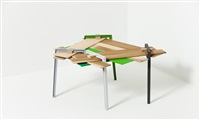 raumond table by david amar