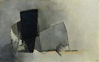 composition by alain de la bourdonnaye