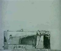lokomotive by josef wagner