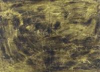 oro, dittico by alfredo rapetti
