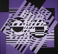 linn-3 by victor vasarely