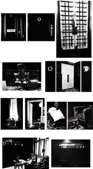 the freud cycle (set of 13) by robert longo